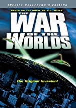 War Of The Worlds, The (1953) by Warner Bros.