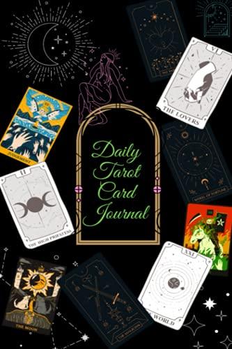 Daily Tarot Card Journal (Get Elevated Peak Life ™)
