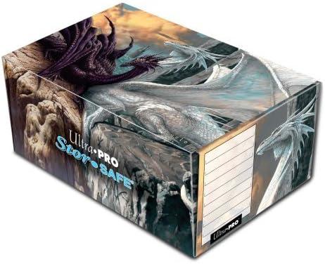 Ultra-Pro: New Orleans Mall Ciruelo Dragons Storage Tampa Mall ct. 700 Box