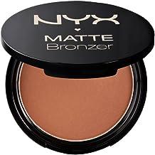 NYX Professional Makeup Matte Body Bronzer, Pressed Powder,
