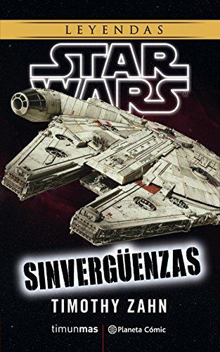 Star Wars Sinvergüenzas (novela) (Star Wars: Novelas)
