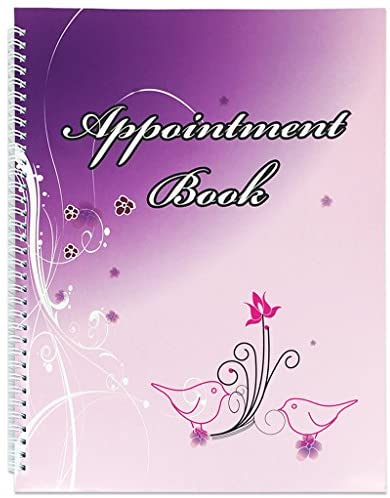 Top 10 Best massage appointment book Reviews