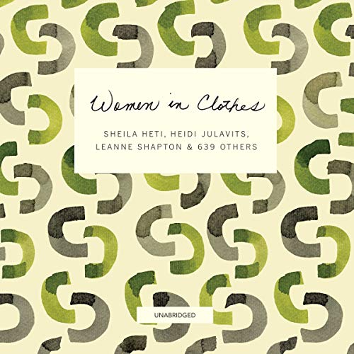 Women in Clothes cover art