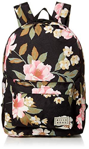Billabong Women's Next Time Backpack, Guava, One Size