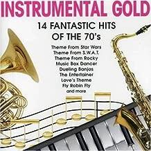 Instrumental Gold: 70's / Various