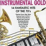 Instrumental Gold: 70's CD