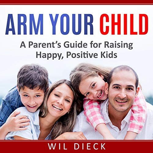 Arm Your Child cover art