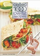 The Classic 1000 Low-Fat Recipes