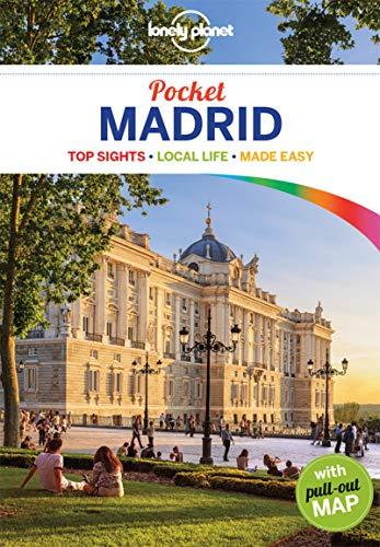 Pocket Madrid 4 (Pocket Guides)