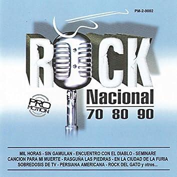 Rock Nacional 70, 80, 90