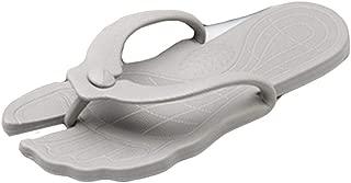 FORUU Women Men Summer Fashion Style Sandals Portable Slippers Beach Travel Slippers