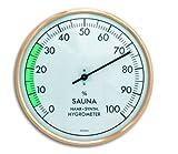 TFA - 40.1012 - Termohigrómetro para Sauna (16 cm)