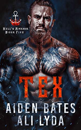 Tex (Hell's Ankhor Book 5)