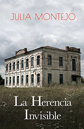 LA HERENCIA INVISIBLE: antes Violetas para Olivia