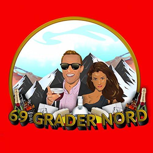 69 Grader Nord