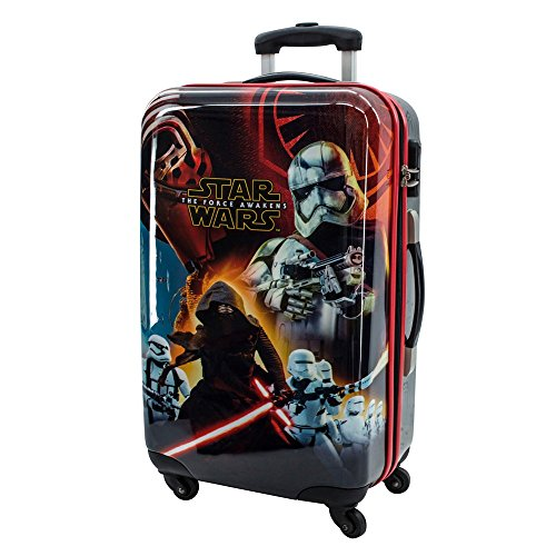 Trolley Abs 67cm.4r.Star Wars
