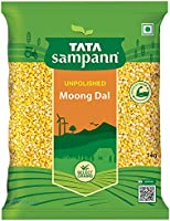 Tata Sampann Moong Dal Split