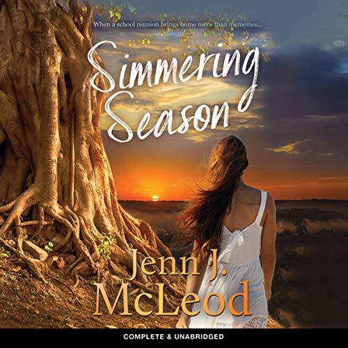 Simmering Season cover art