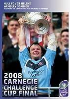 Carnegie Challenge Cup Final 2008 / [DVD]