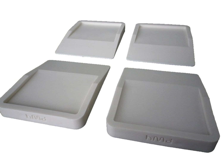 hmd-7010 冷蔵庫キズ凹み防止ゴムマット