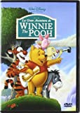 La gran aventura de Winnie the Pooh [DVD]
