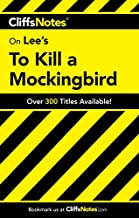 On Lee's To Kill a Mockingbird (Cliffs Notes)