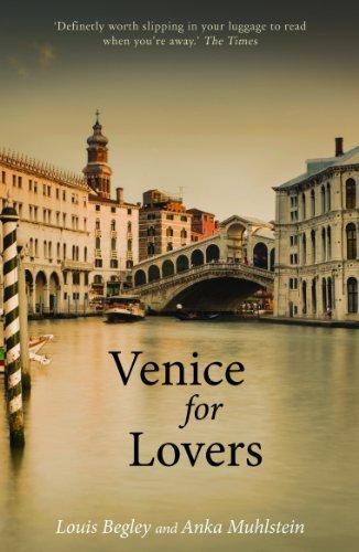 Venice for lovers (Armchair Traveller)