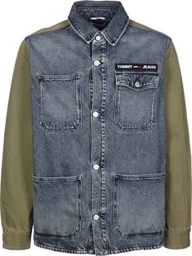Tommy Jeans Cargo spijkerjas