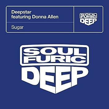 Sugar (feat. Donna Allen)
