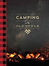 Best camping in style book Reviews