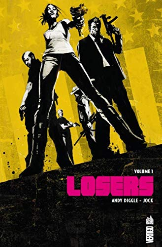 Losers tome 1