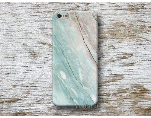 Marmor Hülle Handyhülle für HTC U11 10 M9 M8 A9 desire 626 Sony Xperia XZ3 XZ2 XZ1 Z5 Z3 compact M5 M4