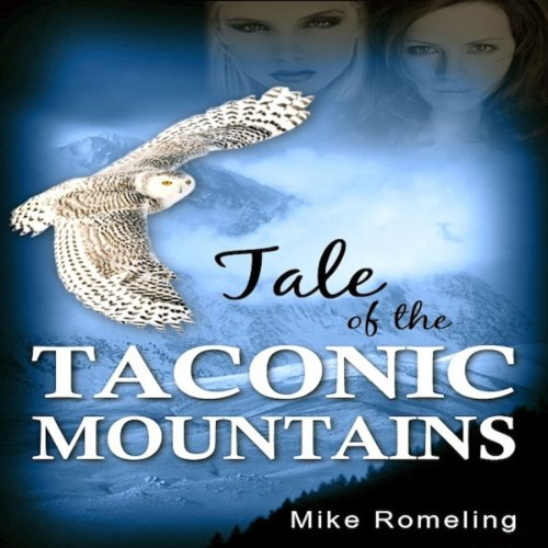 Tale of the Taconic Mountains audiobook cover art