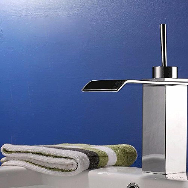 MMYNL TAPS MMYNL Waschtischarmatur Bad Mischbatterie Badarmatur Waschbecken Antike voll Kupfer Gehuse fllt, Warm und Kalt Badezimmer Waschtischmischer