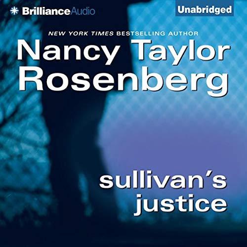 Sullivan's Justice audiobook cover art