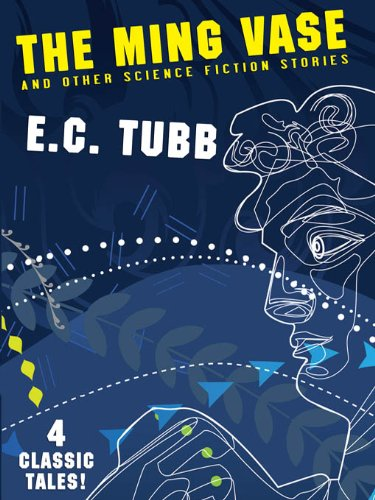 The Ming Vase and Other Science Fiction Stories (English Edition)