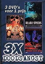 Horror: Deadly Species / Good Neighbor / Trick or Treat ( The Killer Next Door ) [ NON-USA FORMAT, PAL, Reg.0 Import - Netherlands ]