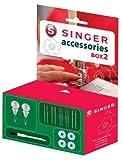 Singer - 292118 - Box 2 - Sewing Machine Accessories