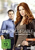 Unforgettable - 3. Staffel