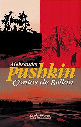 Contos de Belkin