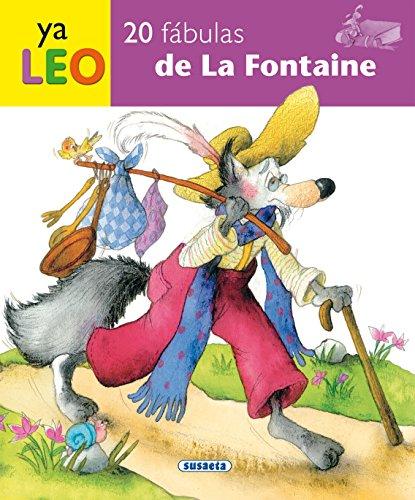 20 Fabulas de la Fontaine = 20 Fables Fontaine