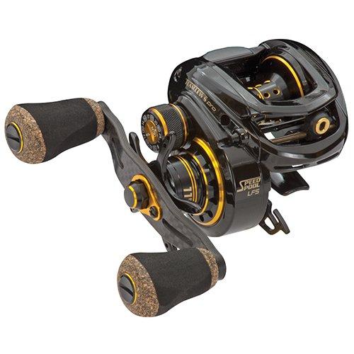 Lew's Fishing Team Lew's Pro Magnesium LFS Speed Spool TLM1H Reels