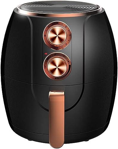 Healthy Choice 3.5 liter 1400 watts Black Electric Air Fryer