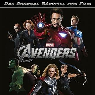 The Avengers                   Autor:                                                                                                                                 Gabriele Bingenheimer,                                                                                        Marian Szymczyk                               Sprecher:                                                                                                                                 Gordon Piedesack,                                                                                        Tobias Meister,                                                                                        Dennis Schmidt-Foß                      Spieldauer: 1 Std. und 11 Min.     100 Bewertungen     Gesamt 4,5