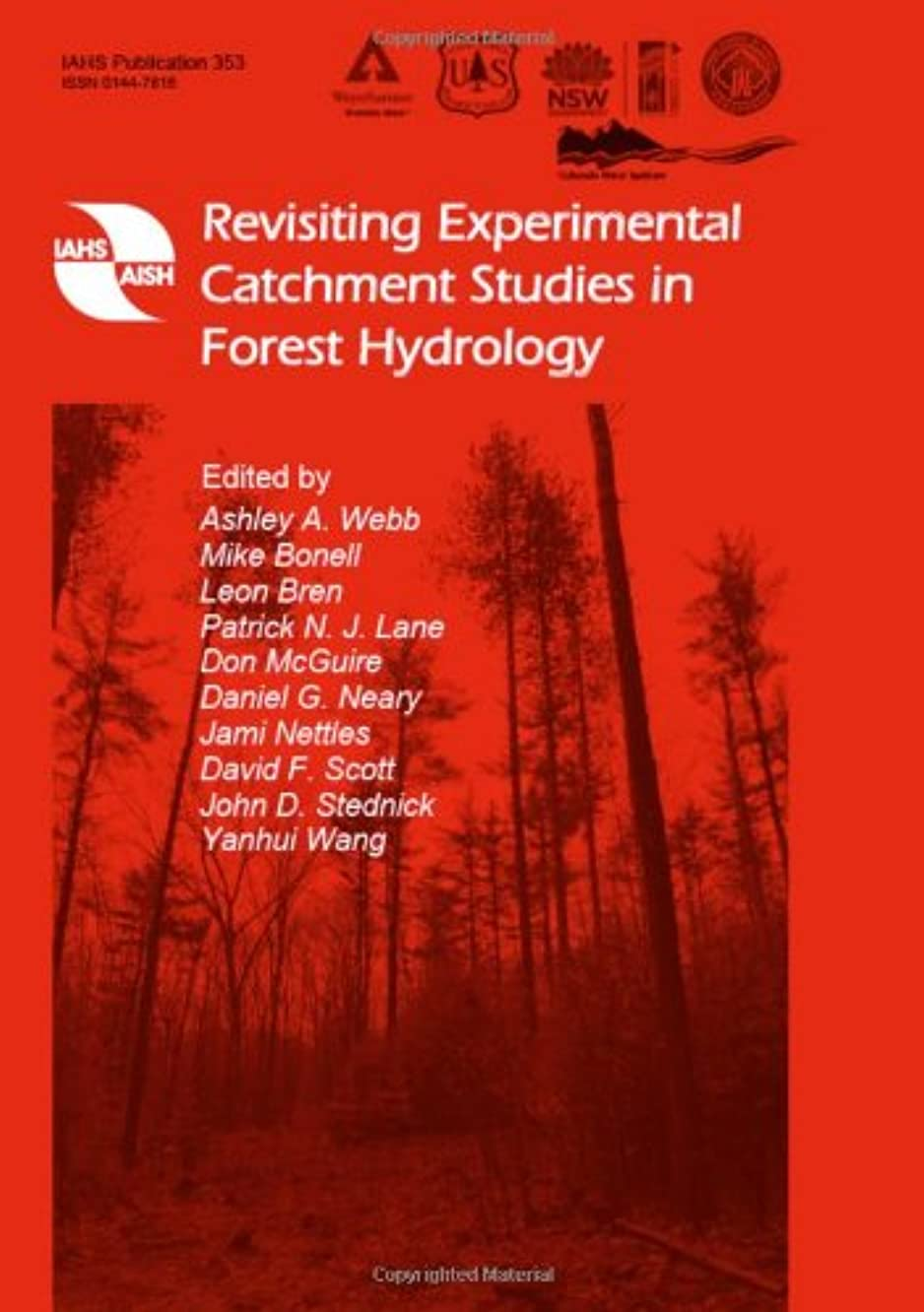 Revisiting Experimental Catchment Studies in Forest Hydrology