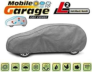 B/âche de protection imperm/éable pour voiture Optimal L SUV compatible avec Tiguan II respirante.
