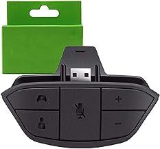 Ssgamer Adaptateur casque stéréo pour Xbox One