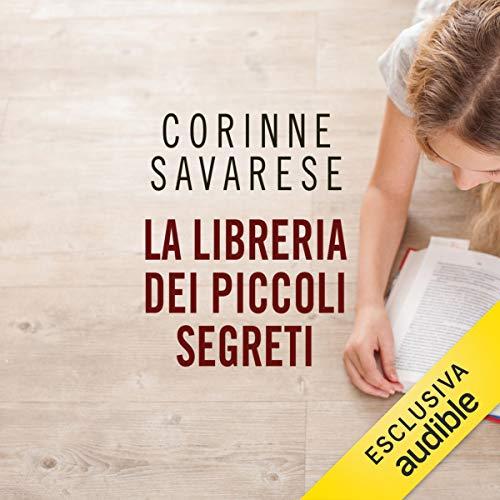 La libreria dei piccoli segreti copertina