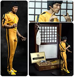 Best bruce lee 1 6 scale Reviews