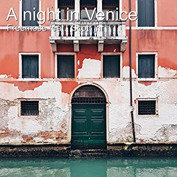 A Night in Venice (feat. Scott Jnr)